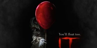 Smash Your Screen,News,Stephen King,2017,Horror,IT,Movie,