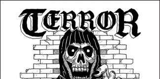 News,2017,Terror, Pure Noise Records, U.S.A.,Hardcore,EP