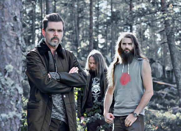 Sweden, News,2017,Vintersorg,Napalm Records,Video,Tracklist,Black Metal,Folk