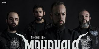 Mahakala,News,Heavy Metal,Greece,2017,SMC,Interviews