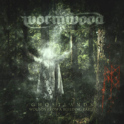 Non Serviam Records,Melodic Black Metal, News,Wormwood,Sweden,Streaming,Bandcamp,2017