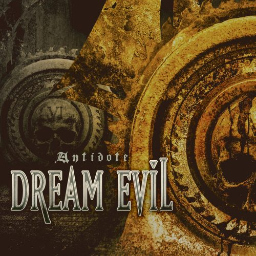 Dream Evil,News,Heavy Metal,2017,Video,Century Media Records