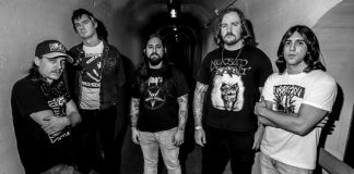Power Trip, Thrash, Crossover, U.S.A., SOuthern Lord Recordings, News, Video
