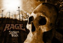 Rage, Heavy Metal,Power,News,Cover Artwork,Nuclear Blast Records,Germany,News,2017