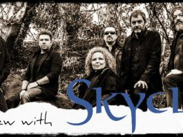 Skyclad,News,U.K.,Interviews,2017, Listenable Records,