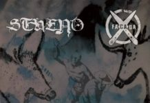 Stheno, Facada, Greece, Brazil, 2017, Reviews, Black, Death, Crust, Grindcore, D.I.Y. Kolo Records, Drunk With Power Records, Scull Crasher Records, Laja Rekords
