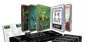 Citirth Ungol, U.S.A.,Metal Blade Records, Tape Boxset,Limited Edition,Up The Hammers , News,2017,Heavy Metal