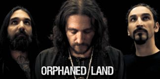 Israel,Middle Eastern Folk, News,2017,Orphaned Land, Century Media Records, Video, Streaming, Progressive,