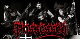 Possessed,U.S.A.,News,Video, Industry Kills,Eightball,Made Of Stone Productions,2016,Live