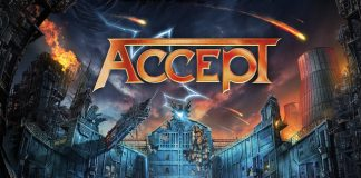 Accept, News,Nuclear Blast records,Gernamy,Heavy Metal,Cover Artwork, 2017