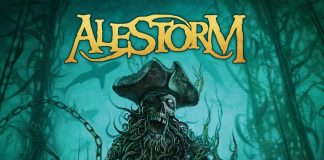 Alestorm,News,2017,Nuclear Blast Records,Heavy Power,Folk,Pirates