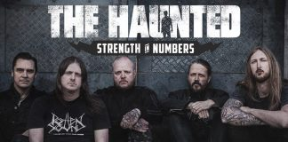 The Haunted,Thrash, News,Century Media Records,Video,News,Single,2017
