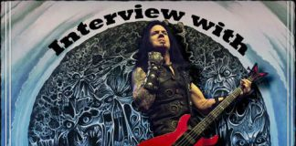 I Am Morbid, News,Interviews, Black Metal, Morbid Angel,