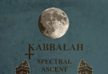Spain, News,Kabbalah, Occult, Doom Metal,News,2017, Twin Earth Records