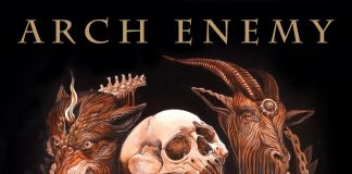 Sweden,Arch Enemy, Melodic Death, News,2017,Century Media Records,