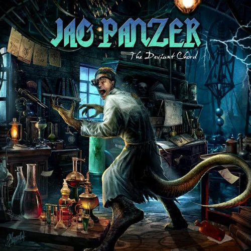Jag Panzer, U.S.A.,Power Metal,Heavy Metal, SPV/Steamhammer, 2017,Tracklist,Cover Artwork,