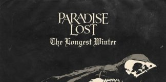 Paradise Lost, Nuclear Blast, News,2017,Cover Artwork