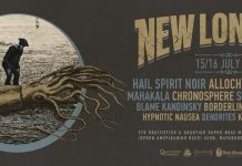 Hail Spirit Noir,Allochiria,Puta Volcano,Mahakala,Chronosphere,Superpuma,Void Droid,Blame Kandinksy,Borderline Syndrome,Amniac,Hypnotic Nausea,Dendrites,Krause,Nochnoy Dozor,New Long Fest,News,2017,Greece,3P Lab