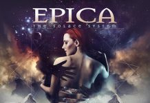 Video,Epica, Netherlands, News,2017,Nuclear Blast Records, Symphonic Power Metal,