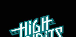 High Spirits, High Roller Records, U.S.A.,News,2017,EP,Heavy Metal, Hard Rock