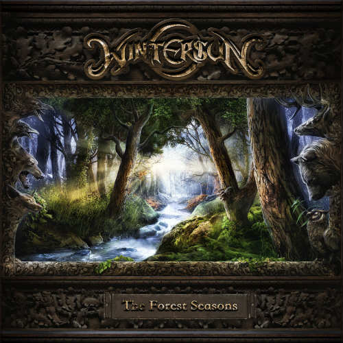 Wintersun - The Forest Seasons