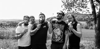 Vendetta Records,Yehonala Tapes,Black Metal, Crust,Alerta Antifascista Records,Supreme Chaos Records,Ancst, Germany, News,2017, Video, Split, LP, King Apathy,