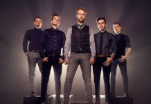Leprous, Norway, Progressive, News, Video, 2017, InsideOut Music