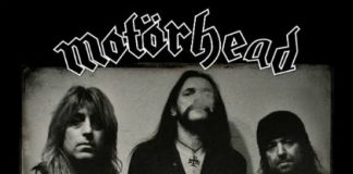 motorhead, under cover