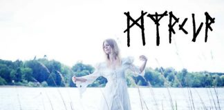 Myrkur, U.S.A., 2017, News, Video, Relapse Records, Black