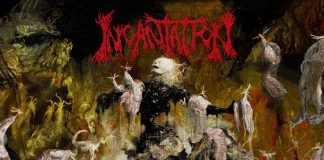 Incantation, News,2017,Video.Relapse Records, Death Metal
