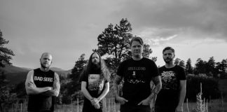 News, 2017, Khemmis, U.S.A., Nuclear Blast Entertaintment, 20 Buck Spin Records, Doom, Heavy Metal