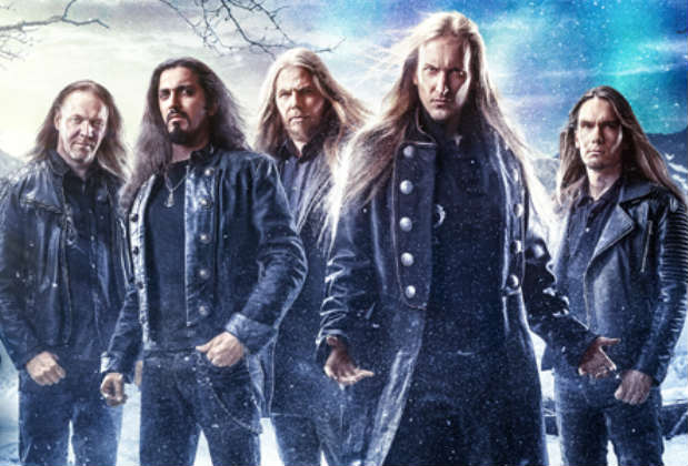 Wintersun, Finland, Melodic Death, Symphonic, 2017, News, Lyric Video