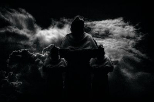 Blut Aus Nord, Black, France, Experimental, News, 2017, Debemur Morti Productions
