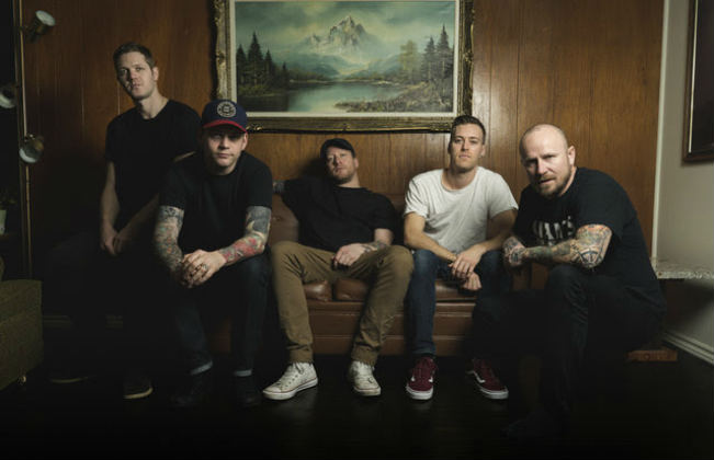 Comeback Kid, Hardcore, Punk, Canada, Nuclear Blast, 2017, News, VIdeo