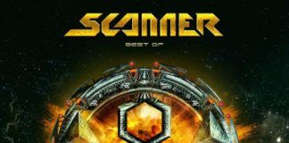 Scanner, Germany, Heavy, Power, Reviews, Massacre Records, 2017