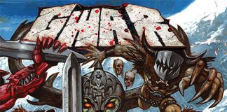 U.S.A.,Gwar, News,2017,Metal Blade Records,Metal