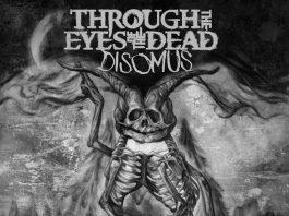 U.S.A.,Melodic Death Metal, Deathcore, Through The Eyes Of The Dead,News,2017,eOne,