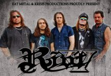 Power Metal, Speed MetalRiot, Stygian Oath, Angelo Perlepes' Mystery, Greece, Eightball, Live,Heavy Metal