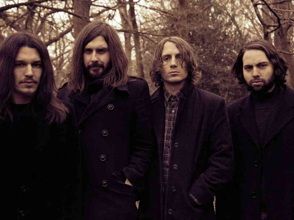 Rise Above Records,2015,Reviews,U.K.,Heavy Metal, Uncle Acid and the Deadbeats