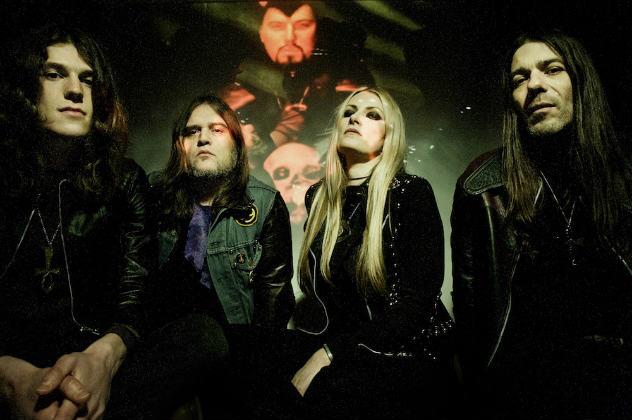 Electric Wizard, England, 2017, News, Heavy, Rock, Doom, Spinefarm Records, Witchfinder Records