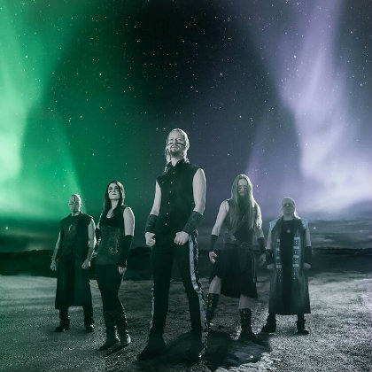 Ensiferum, Metal Blade Records, News, 2017, Finland, Epic, Folk
