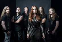 Epica, Holland, News, Video, Power, Symphonic, Nuclear Blast, 2017