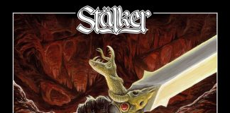 Stalker, News,2017,Single, New Zealand,Napalm Records