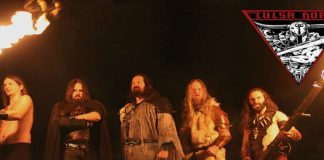 Tulsadoom, Austria, Witches Brew, Cursed Records, 2017, News, Video, Black , Thrash