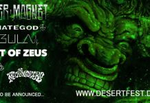 Monster Magnet, Eyehategod,Planet Of Zeus,News,2017,Necromancers,Desertfest Berlin,Stoner, Desert Rock, Heavy Rock,Psychedelic Rock,Nebula, Jex Thoth
