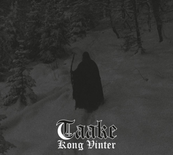 Taake, Norway, Dark Essence Records, News,2017, Tracklisting, Cover Artwork, Black Metal