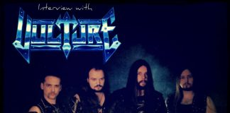 High Roller Records, Speed metal, Thrash Metal,Vulture, Germany, 2017, News,Interviews,