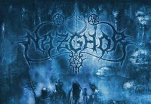 Sweden,Non Serviam Records,Nazghor, Black Metal,News, 2017, Streaming, Exclusive,