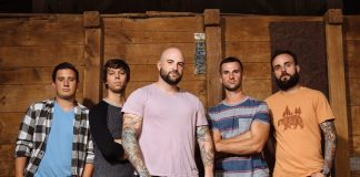 U.S.A.,Metalcore, News, August Burns Red,Streaming, YouTube,Fearless Records