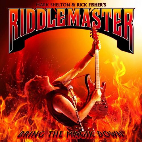 Metapolis Records,Riddlemaster,News, Manilla Road, 2017, Classic Rock, Rock 'n' Roll,